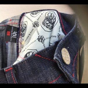 Rock & Republic Jeans - 🌴Rock &Republic Flare NWT Dark Wash Jeans